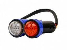 Комплект OSD светодиодов для электроколяски Rocket Медаппаратура OSD-Rocket-Front LED. ..