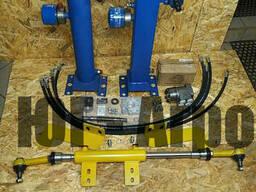 Комплект переобладнання МТЗ-80 / 82 під насос дозатор (двох сторонній гідроциліндр) з. ..