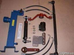 Комплект переоборудования насос дозатор трактор ЮМЗ-6,МТЗ-80