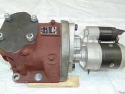 Комплект переоборудования пускового двигателя ПД-10 под стар
