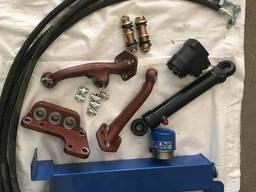 Комплект переоборудования рулевого управления под насос доза