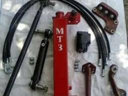 Комплект переоборудования рулевого управления МТЗ-80 под нас
