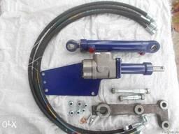 Комплект переоборудования рулевого управления ЮМЗ - 6 с насо