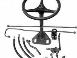 Комплект переоборудования рул. управ. Т-150К под дозатор