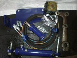 Комплект переоборудования рулевого управления ЮМЗ-6...