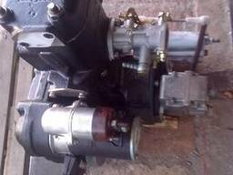 Комплект переоборудования трактора МТЗ под стартер