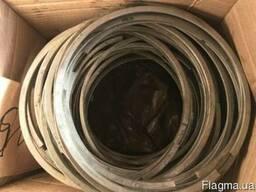 Комплект поршневых колец на 6ЧН21/21 ТГМ4 Белоруссия