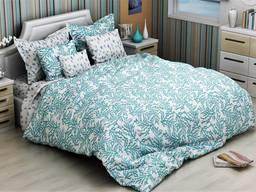 Комплект постельного белья 180х220