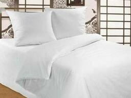 Комплект постельного белья (бязь отбеленная ) полуторный