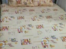Комплект постельного белья Бязь Gold
