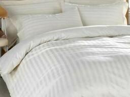 Комплект постельного белья сатин полуторный