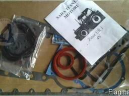 Комплект прокладок на двигатель Zetor 7201, Зетор 5201