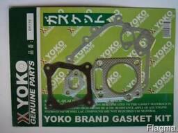 Комплект прокладок на двигатели Loncin, Sadko, Forte, Saber