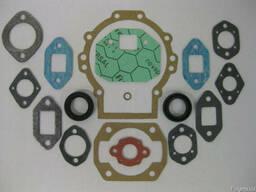 Комплект прокладок на трамбовки Вакер