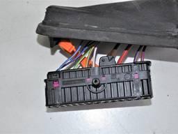 Комплект проводов левой задней двери VW Polo