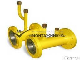 Комплект прямых участков трубопроводов