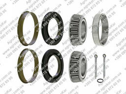 Комплект сальников и подшипников диска сошника JD 750