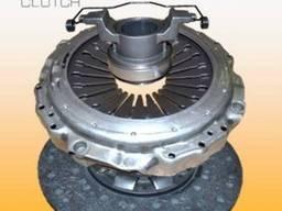 Комплект сцепления D=430mm VOLVO FH12 D12C