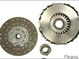 Комплект сцепления ДАФ 105 DAF XF105 3400700368 430 мм