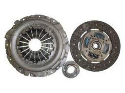 Комплект сцепления ГАЗ 4216, УАЗ (4178, 4126) Евро 3. ..