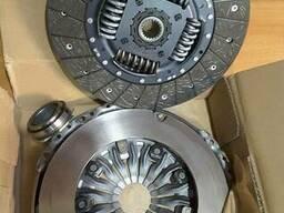 Комплект сцепления SACHS 3000950666.