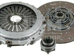 Комплект сцепления Volvo FM9/12, FH12 (3400 700 343 |. ..
