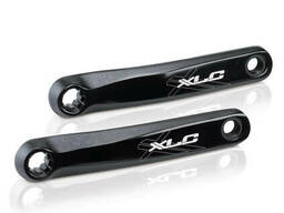 Комплект шатунов XLC для систем Bosch CR-E01, 170мм, 15мм