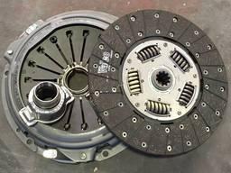 Комплект сцепления Iveco, щеплення івеко, диск сцепления