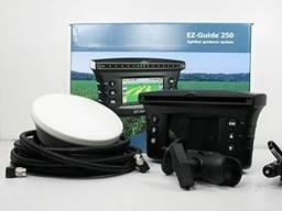Комплект системи точного землеробства Trimble EZ-Guide 250