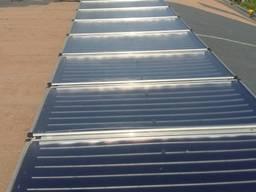 Комплект солнечный коллектор BOSH серия Solar 4000TF