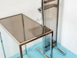 Комплект столик и кафеда трибуна Light