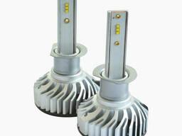 Комплект светодиодных ламп Prime-X Z H1 (5000К) (2 шт. )