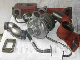 Комплект установки турбины на двигатель Д-240