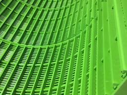 Комплект зерновых Подбарабаньев John Deere 9650STS (Джон Дир 9650стс)