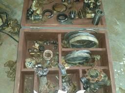 Комплект ЗИП компрессора К2-150