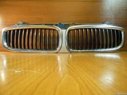 Комплектная решетка радиатора для BMW E65 E66 с авторазборки