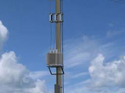 Комплектная трансформаторная подстанция столбовая КТПс.