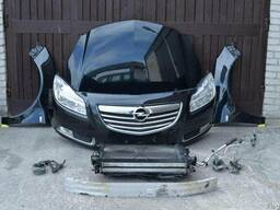 Комплектный перед крыло бампер фары Opel Insignia 08-14 б\у