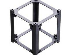 Комплектующие CubeSat на заказ по вашим чертежам