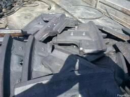 Комплектующие для бетоносмесителя