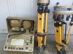 Комплектующие к гирокомпасу 1Г-17