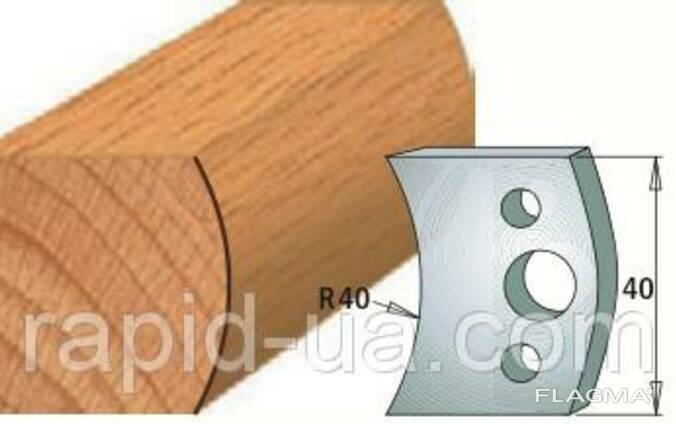 Комплекты фигурных ножей CMT серии 690/691 #008