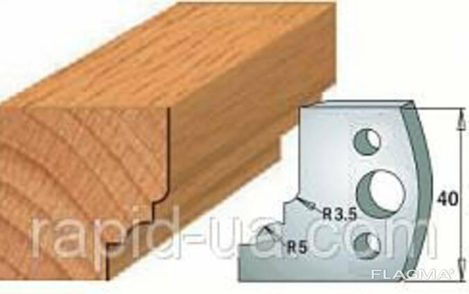 Комплекты фигурных ножей CMT серии 690/691 #020