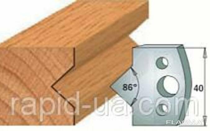 Комплекты фигурных ножей CMT серии 690/691 #035