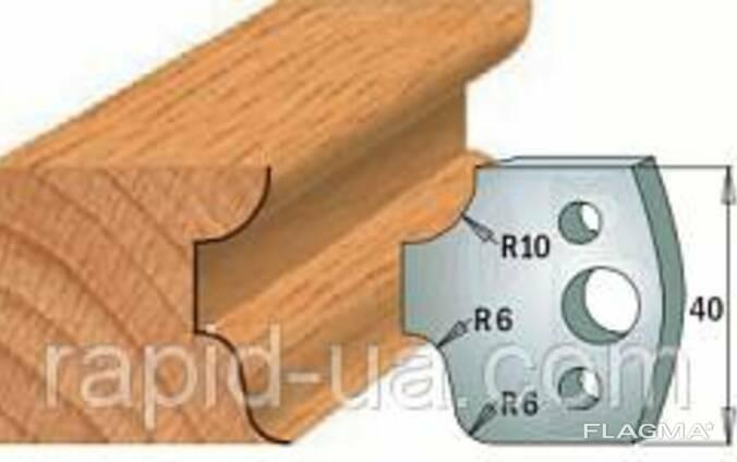 Комплекты фигурных ножей CMT серии 690/691 #045
