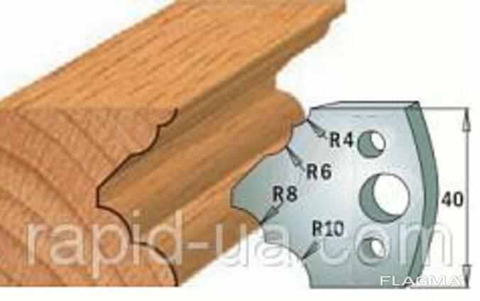 Комплекты фигурных ножей CMT серии 690/691 #126
