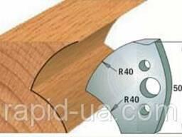 Комплекты фигурных ножей CMT серии 690/691 #550