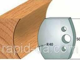 Комплекты фигурных ножей CMT серии 690/691 #553