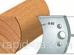 Комплекты фигурных ножей CMT серии 690/691 #555
