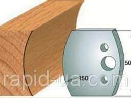 Комплекты фигурных ножей CMT серии 690/691 #560